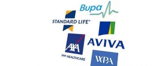 Health insurance companies vary considerably