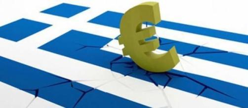 La Grecia rischia di uscire dall'Area Euro