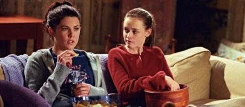 Lorelai e Rory: probabile film in arrivo