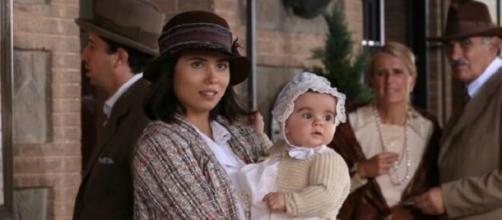 Maria muore insieme ad Esperanza?
