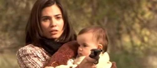 Maria spara a donna Francisca