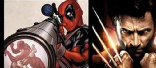 Novedades Marvel: Wolverine aparecerá en Deadpool