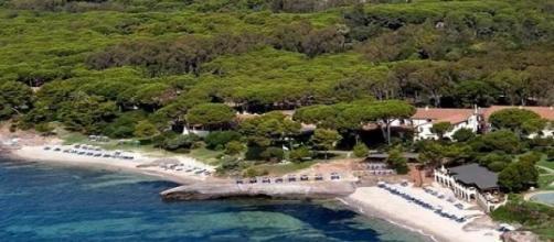 Temptation Island 2015, resort Is Morus Relais