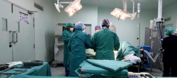 Die erste erfolgreich Penistransplantation