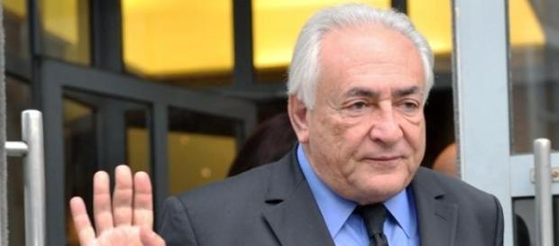 Dominique Strauss-Kahn, finalement relaxé