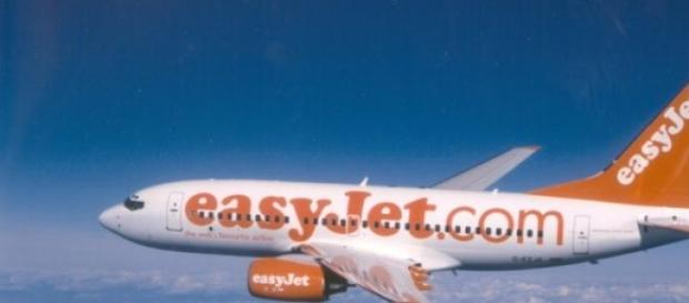 Easyjet punta alla tecnologia
