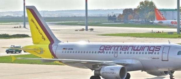 Eine Maschine der Germanwings stürzte im März ab