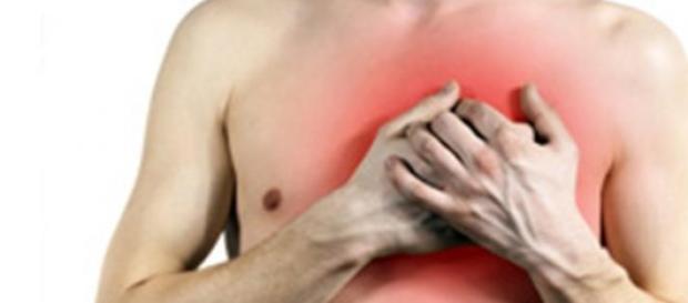 Jak sobie pomóc w przypadku zawału?