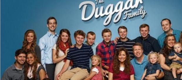 La famille Duggar pourrait revenir sur les écrans