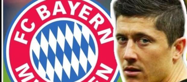 Lewandowski zaliczył udany sezon w Bayernie.