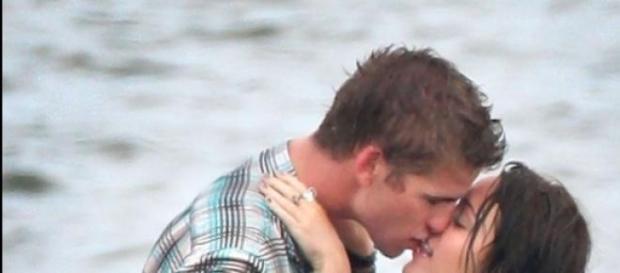 Liam fue comprensivo con Miley
