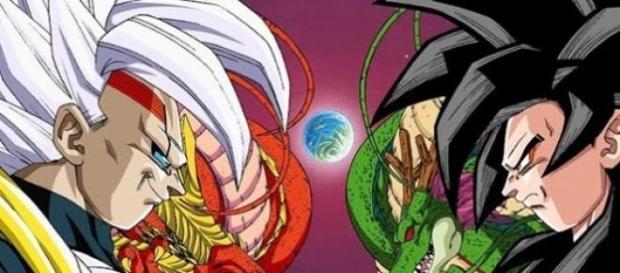Los rivales mas importantes de la serie