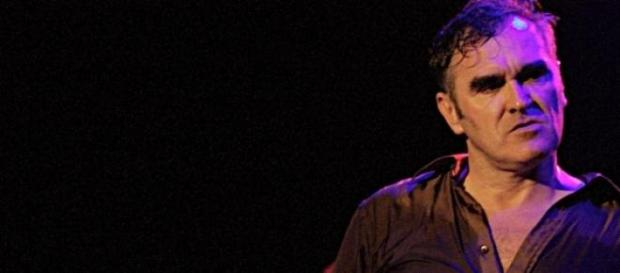 Morrissey causa polémica por su ideología