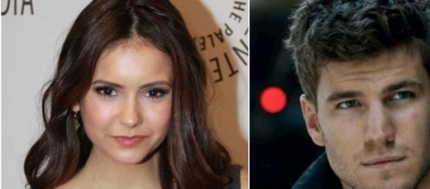 Nina Dobrev e Austin Stowell são um casal?