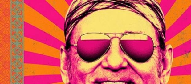 Rock The Kasbah (Kino-Poster)