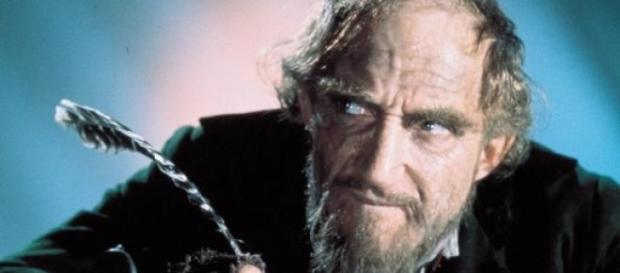 Ron Moody, el Fagin de 'Oliver!'