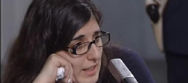 Sarah Scazzi, delitto Avetrana: Sabrina Misseri
