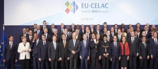 UE-CELAC (Source: Union Européenne)