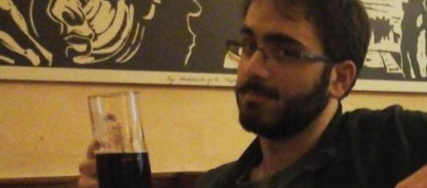 Un'immagine del giovane Domenico