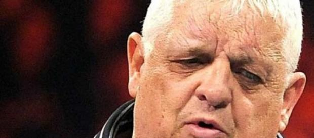 WWE Hall of Famer, Dusty Rhodes s'en va trop tôt.