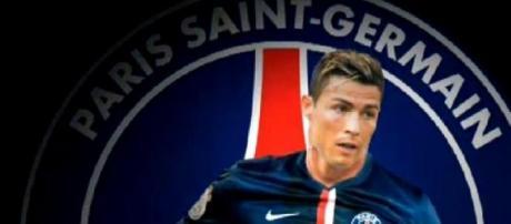 El PSG a por Cristiano Ronaldo