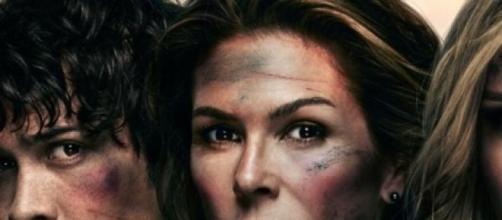 Bellamy e Clarke si baceranno nella 3a stagione?