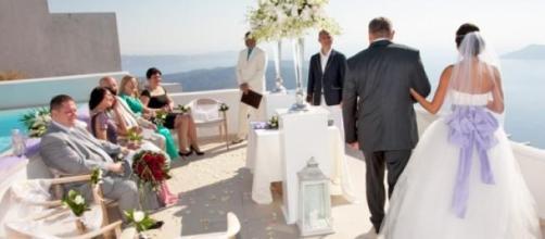 Casamento Grego, um Tributo a Tradição.