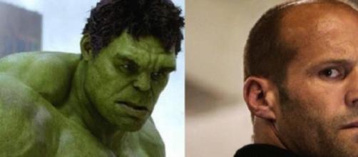 Desde Marvel le responden a Statham