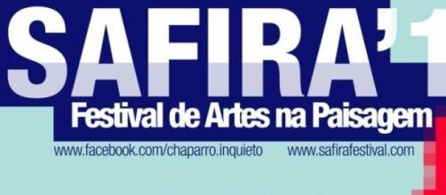 Festival SAFIRA'15, em Montemor-o-Novo