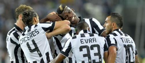 La Juve tratta per diverse cessioni in attacco.