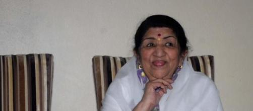 Lata Mangeshkar loves Indian Idol Junior