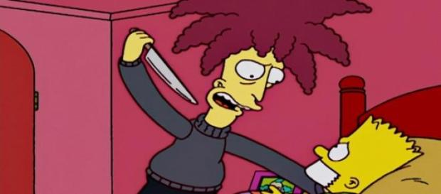 Bob conseguirá matar a Bart.