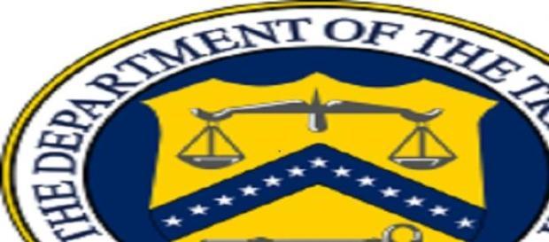 Département du Trésor - Etats-Unis