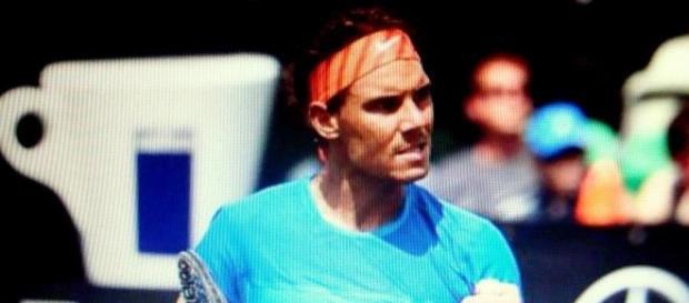 El zurdo llegará con confianza a Wimbledon
