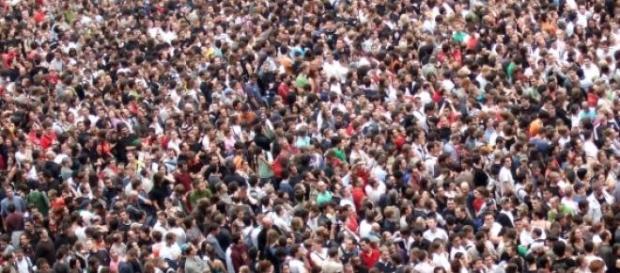 Grupo de personas que forman parte de la sociedad