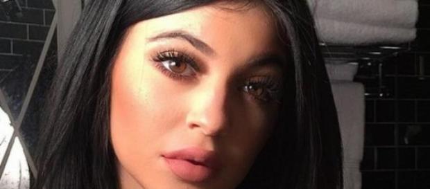 Kylie Jenner habla de su madre