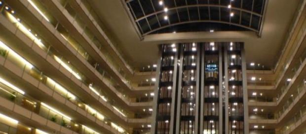 Los premios Martín Fierro serán en el Hilton
