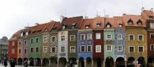 Poznań, Rynek, Jarmark Świętojański