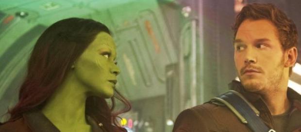 Pratt ve un éxito en 'Guardians of the Galaxy 2'.