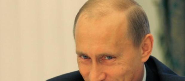 Presedinte Rusiei, Vladimir Putin