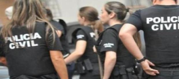 Processo seletivo da Polícia Civil de São Paulo