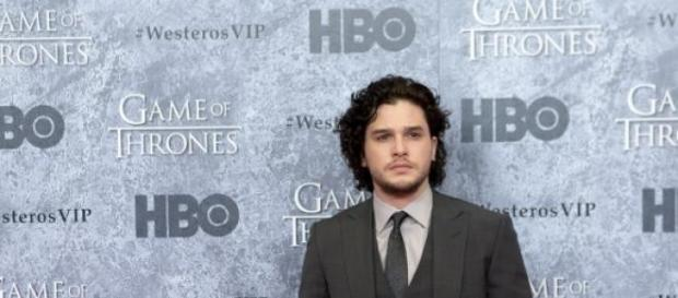 "Stirbt ""Game of Thrones""-Star Kit Harington?"