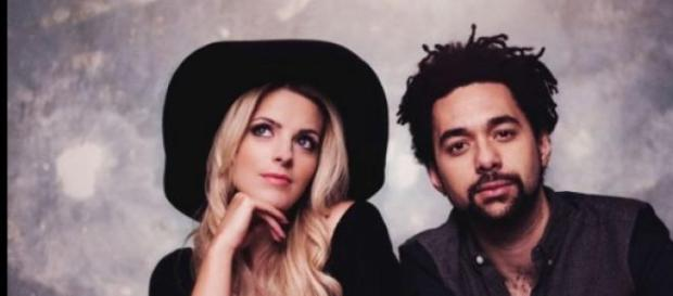 The Shires wow Nashville.