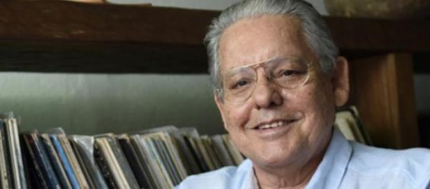 Um grande compositor deixa a música mais pobre