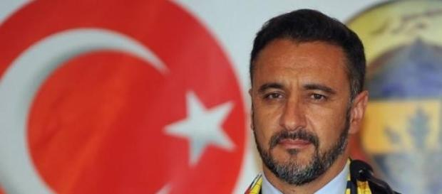 Vitor Pereira wird Trainer bei Fenerbahce Istanbul