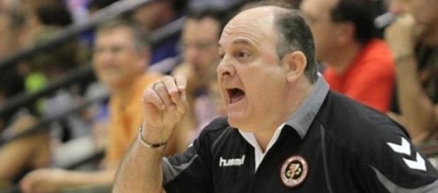 Zupo é um dos melhores treinadores do mundo