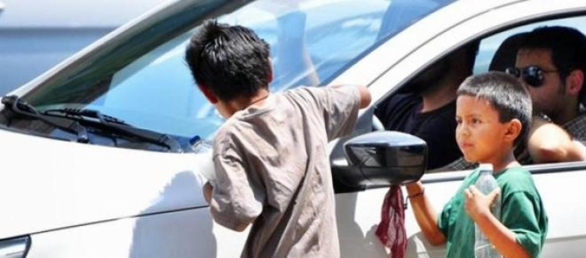 Explotación laboral infantil: un mal que sigue latente en México