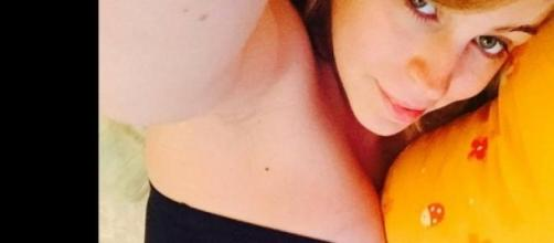 Alessia Cammarota quando partorisce?