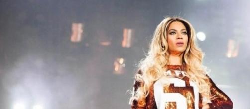 Beyoncé é alvo de processo por plágio