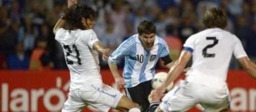 Ecco il pronostico di Argentina-Uruguay